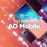 AO World has expanded into mobile phones with the launch of a new ecommerce website offering handsets, contracts and SIM cards.