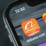 Alibaba's quarterly profits and revenue have beaten analyst expectations leading to a boost in its shares.