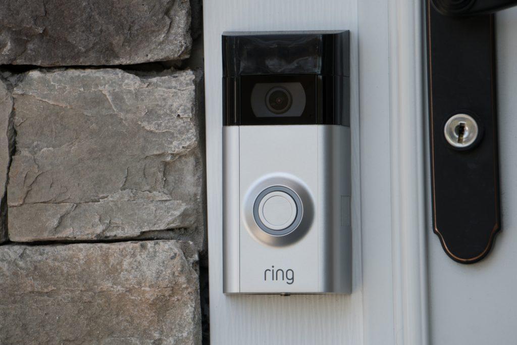 Amazon taken to court after hackers speak to children through Ring doorbells
