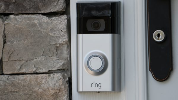 Amazon is being taken to court after one of its Ring video doorbells was illegally accessed by a hacker who was able to watch and speak to his three young children.