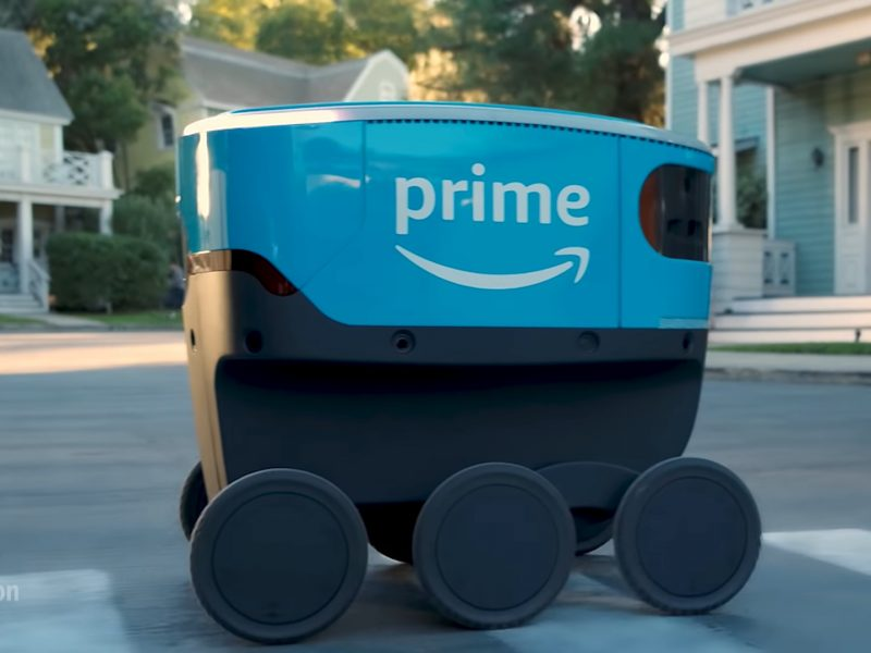 Amazon Scout continues the eCommerce giant's recent program launches to get goods quickly to customers and joins the ranks of more established projects such as Amazon Key and the Amazon drone project.