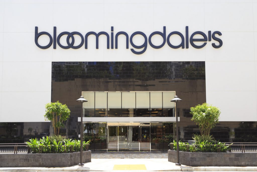 Bloomingdale's launches subscription rental service