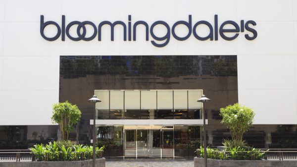 Bloomingdale's will soon allow you to rent clothes, becoming the first department store to launch an online subscription rental service.