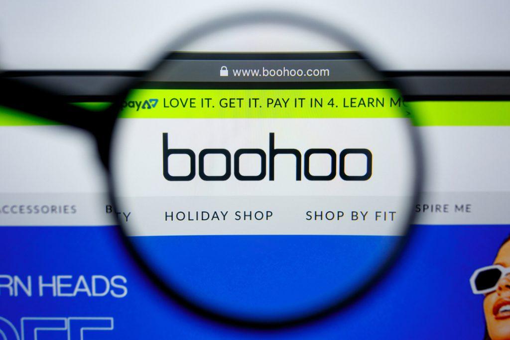 """Boohoo's Karen Millen and Coast purchase """"risks devaluing"""" both"""
