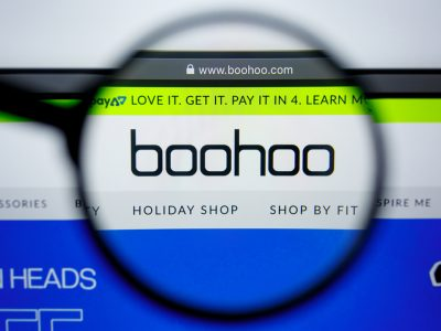 """Boohoo is failing to provide """"adequate Covid governance"""" at over a dozen factories according to the first published report into its supply chain from Sir Brian Leveson."""