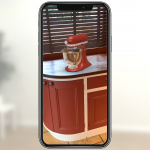 Augmented and virtual reality (AR and VR) are increasingly being used by UK shoppers to sample products before committing to a purchase, according to new research.