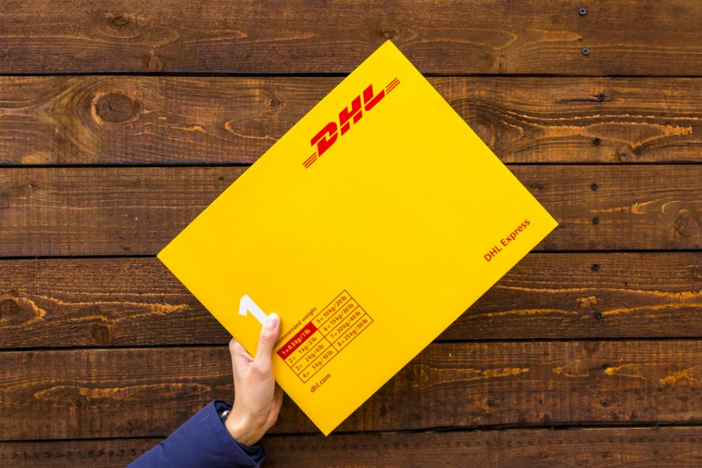 DHL to stop making Amazon Fresh deliveries in Germany