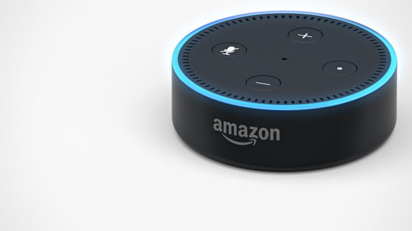 Amazon Echo devices are being built by Chinese schoolchildren who are often forced to work nights and hours of overtime, according to a Guardian report.