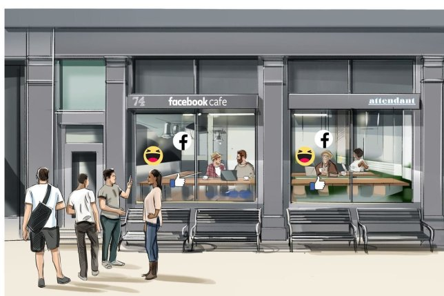 """Facebook to launch """"Privacy Cafe"""" pop-ups across the UK offering free coffee and privacy advice"""