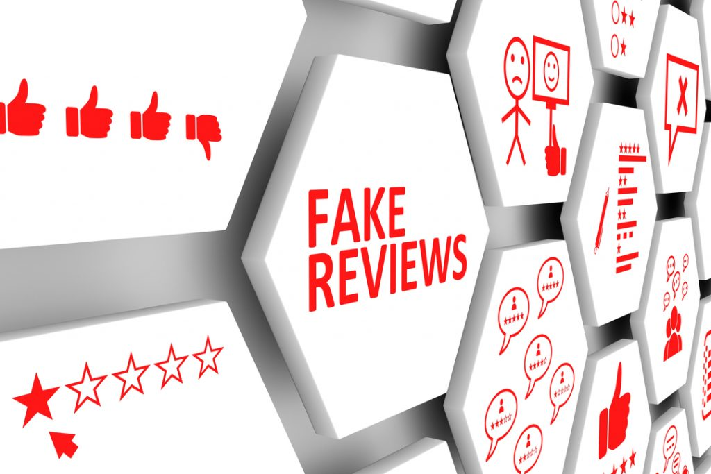 "Facebook flooded with ""fake review factories"" according to Which?"