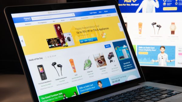 Walmart's Flipkart will launch a free video streaming service in India over the next few months as it ramps up its rivalry with Amazon.