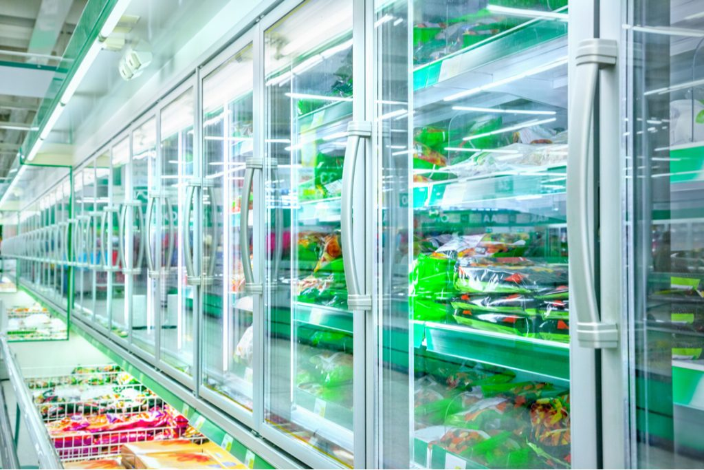 Asda to be paid by National Grid to use fridges as giant virtual battery
