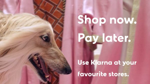 "Klarna has launched a new campaign encouraging users to ""think thrice"" before making a purchase as it aims to quash criticism that it encourages customers to buy goods they can't afford."