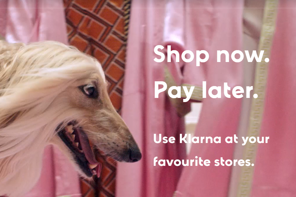River Island and Klarna team up to offer 'Pay in 3' system