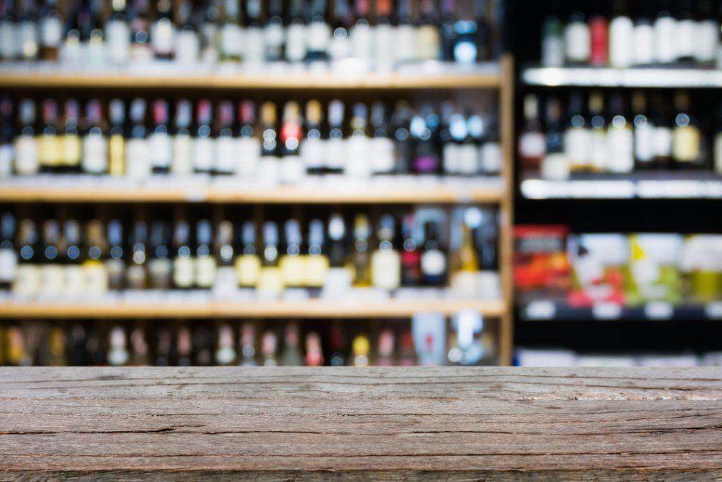 Amazon to open liquor store in San Francisco