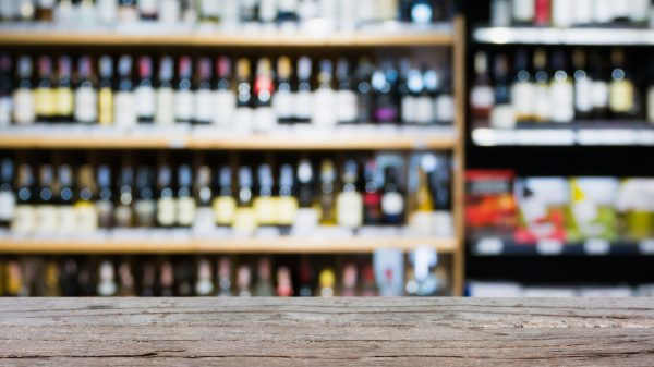 Amazon is planning to open a liquor store in San Francisco as it hopes to become to go-to alcohol retailer in California.