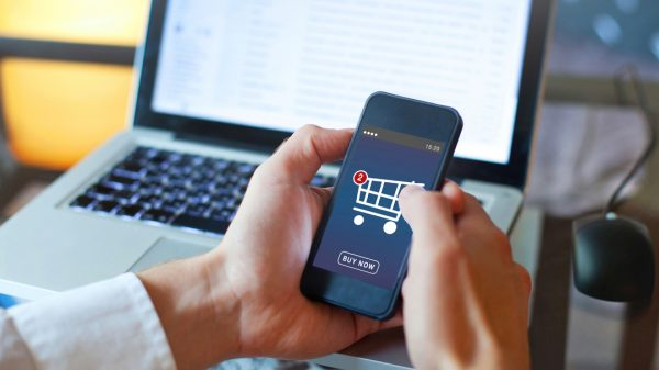 The online retail sector has seen the number of news businesses triple over the past five years, seeing more growth than any other business sector.