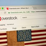 Overstock's controversial ex-chief executive Patrick Bryne has sold all of his shares in the business after being quitting last month.