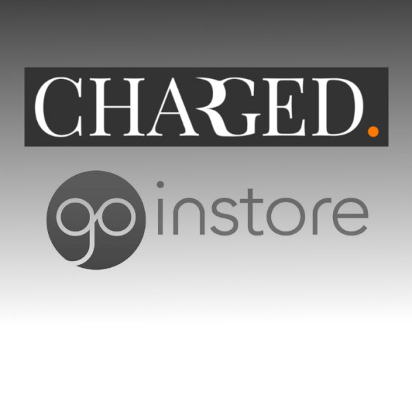 Charged is excited to launch our brand new Podcast in partnership with Go Instore exploring the role of technology in retail.