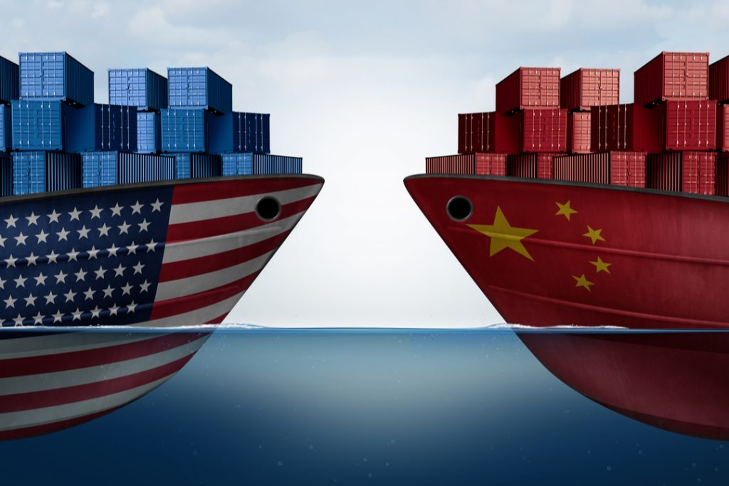 Tariffs on Chinese goods will hit consumers hardest says NRF