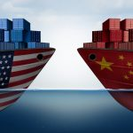 Tariffs imposed on Chinese imports by President Donald Trump will hurt consumer purchases in the US, according to four major retail groups.