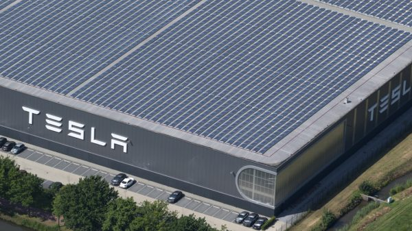 Walmart is suing Tesla over accusations that seven of its solar systems installed on top of stores have caught fire.