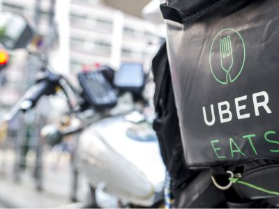 Sainsbury's is expanding its partnership with Uber Eats to 100 stores across the UK at it continues its heavy investment in rapid delivery.