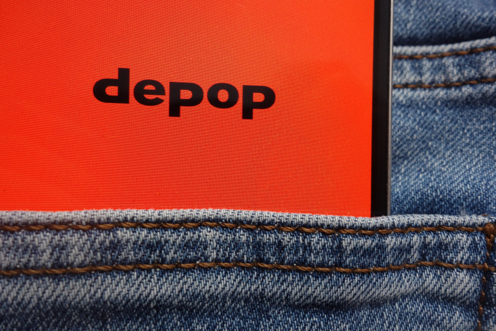 Depop opens first UK retail space with Selfridges