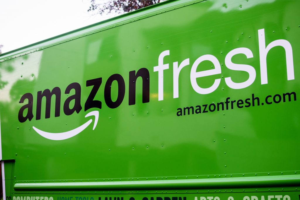 Amazon Fresh launches on-demand delivery for non-subscribers