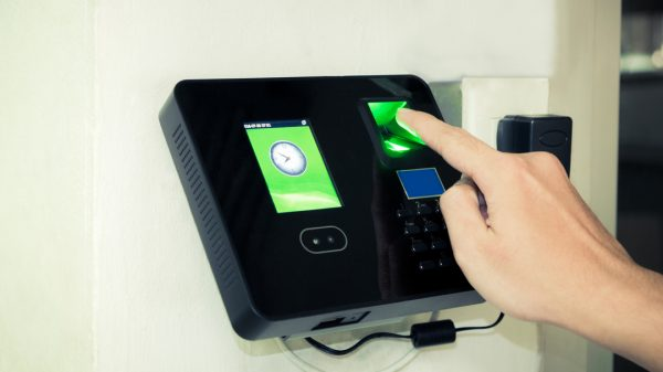 Amazon has begun testing biometric payments which could soon allow customers to pay for items with nothing but their hands.