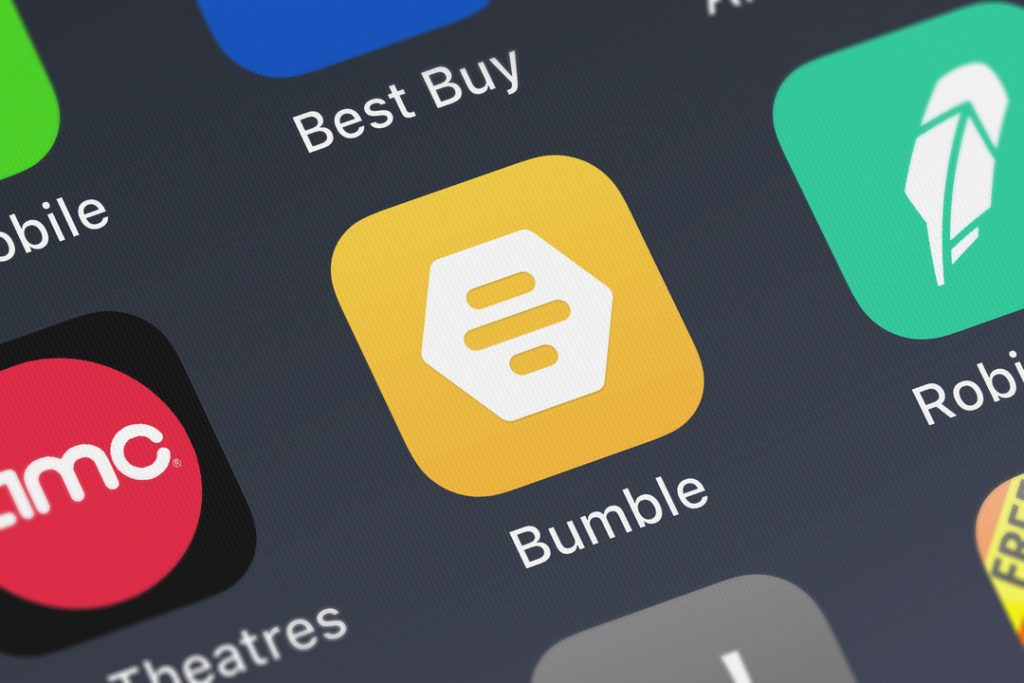 Made.com partners with dating app Bumble to promote women in business
