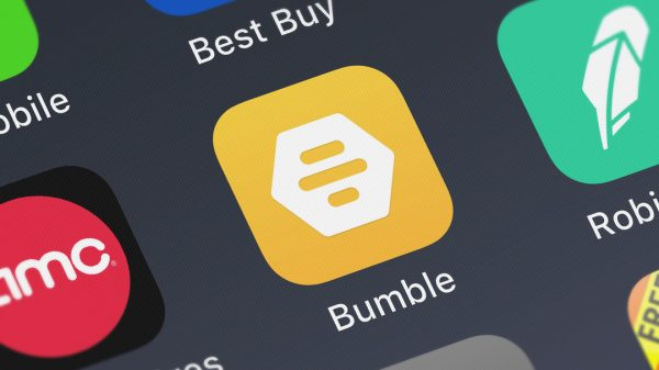 Made.com has launched an unlikely collaboration with dating app Bumble aiming to promote women in business.