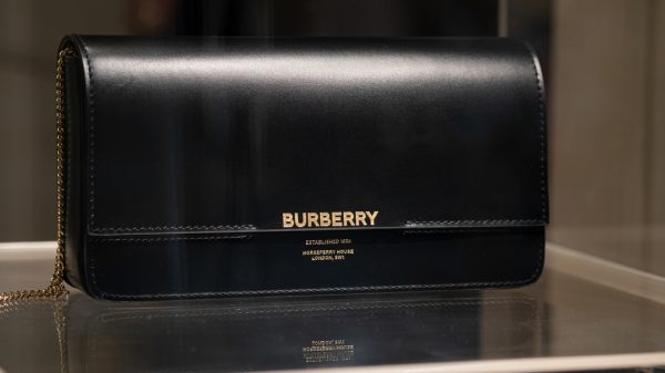 Burberry has launched R Message, a new messaging service which allows its employees to contact its most high-value customers directly.