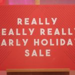 "Ebay has pledged not to launch any Christmas promotions until November, in a campaign poking fun at retailers who need ""holiday chill""."