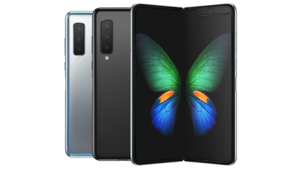 $2000 Samsung Galaxy Fold finally launches tomorrow 5 months after initial release