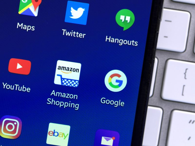Amazon, Apple, Facebook and Google have all been sent letters by the House Judiciary Antitrust Subcommittee demanding internal documents to be shared.