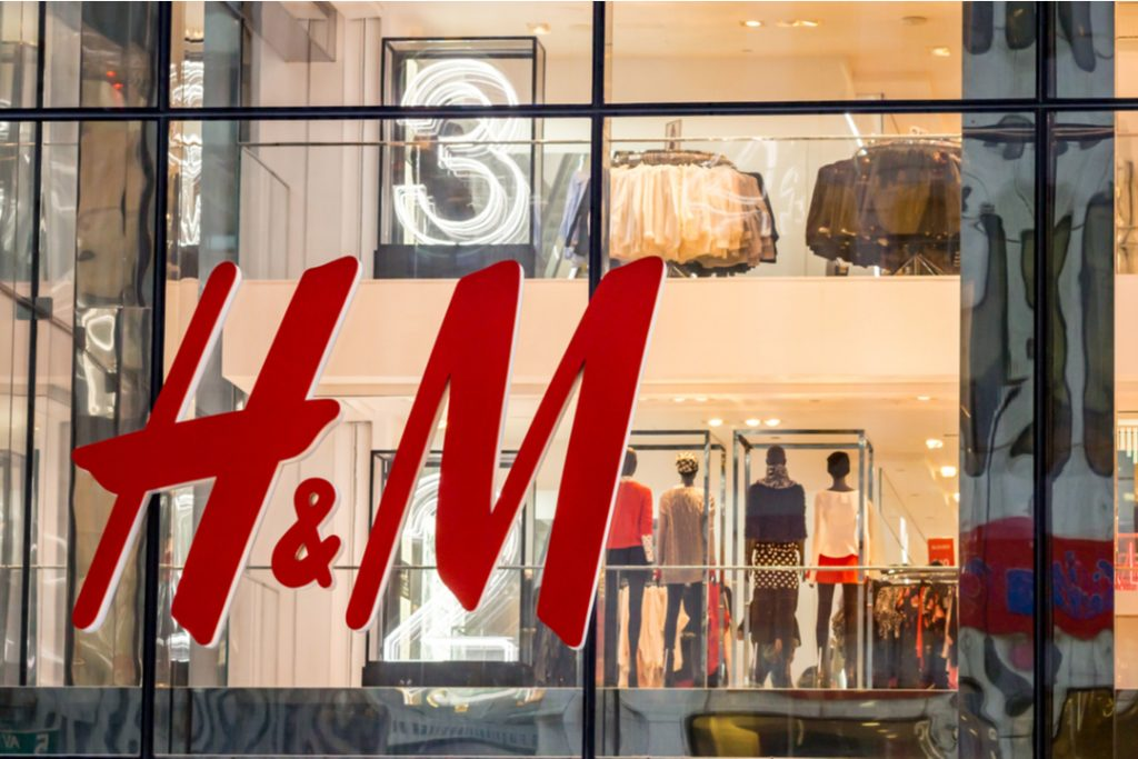 H&M launches pay later option for loyalty members with Klarna