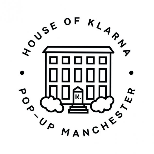 """""""House of Klarna"""" pop up to open in Manchester featuring raft of top brands"""