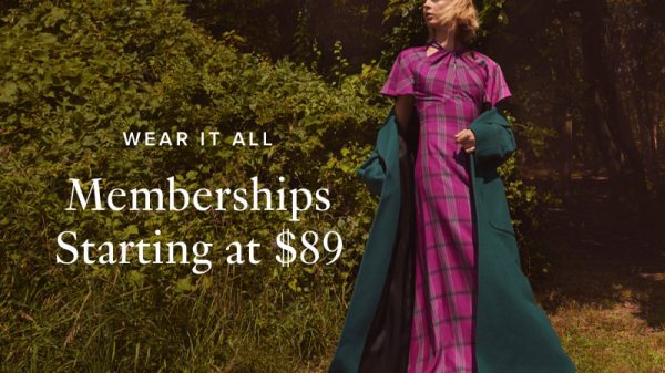 Rent the Runway is set to permanently shut all of its physical stores as it is forced to shift its operations back online in the wake of the coronavirus.
