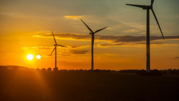 """Ikea's parent company Ingka Group has bought a majority stake in seven windfarms in a deal worth €136 million (£120.5 million) as part of its """"climate positive ambition""""."""