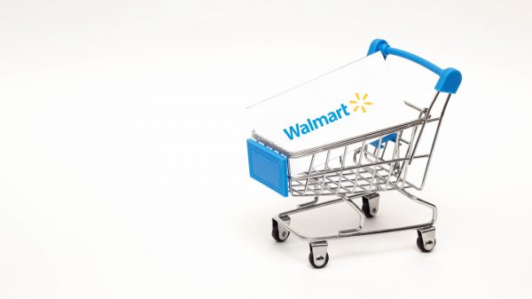 Walmart to open holiday pop-ups to meet demand for online orders