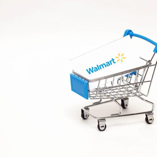 Walmart to open holiday pop-ups to meet demand for online orders