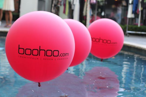 Boohoo launches Klarna payments in US and UK