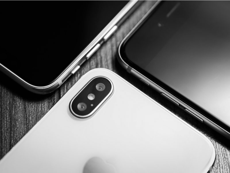 Apple is considering delaying the release of its next iPhone by months due to the coronavirus pandemic as smartphone sales dive 14 per cent.