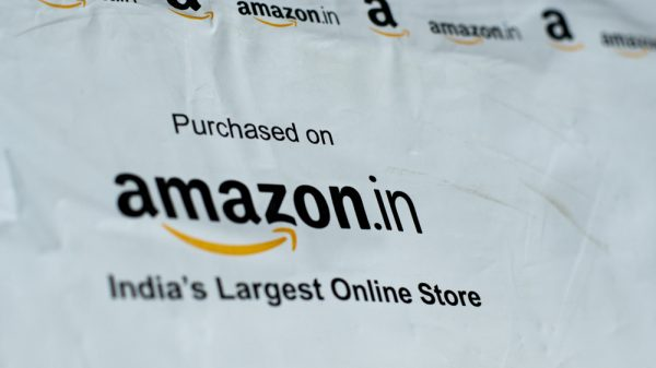 Amazon has opened its biggest global office in India as it earmarks $5 billion to drive expansion in the growing and increasingly digitally focused market.