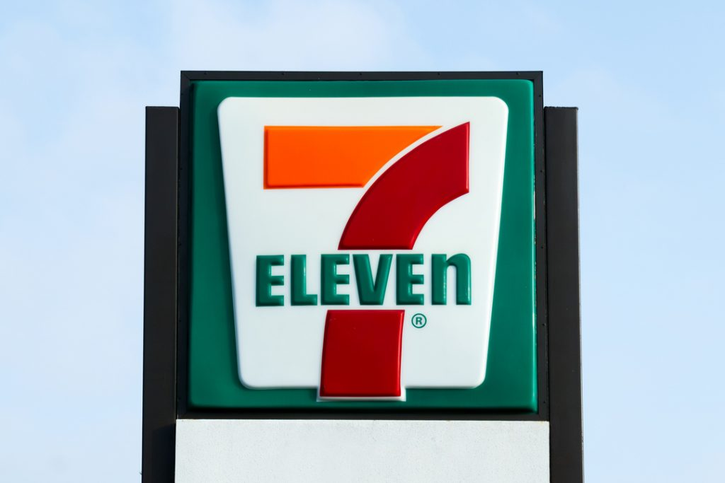"7-Eleven app ""technical issue"" exposes personal data to other users"