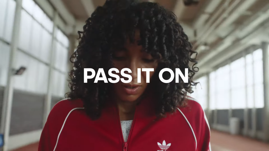 "Adidas offers gift cards for old clothes as it launches ""Infinite Play"" programme"