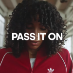 Adidas has become the latest retailer to launch a trade-in programme offering shoppers gift cards and loyalty points for their old clothes.