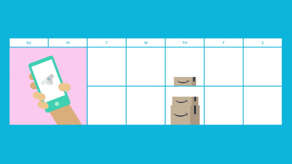 Amazon has quietly launched its Amazon Day service in the UK, giving customers the opportunity to pick one day in the week when all their packages are delivered.