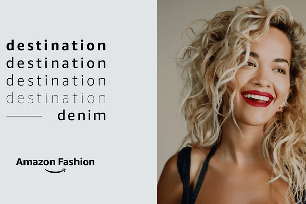 """Amazon Fashion to launch first ever physical festival """"Destination Denim"""""""